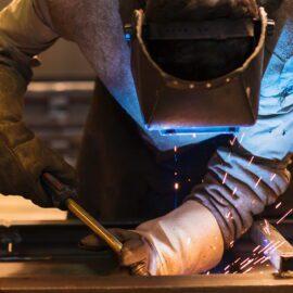 NATIM welding services